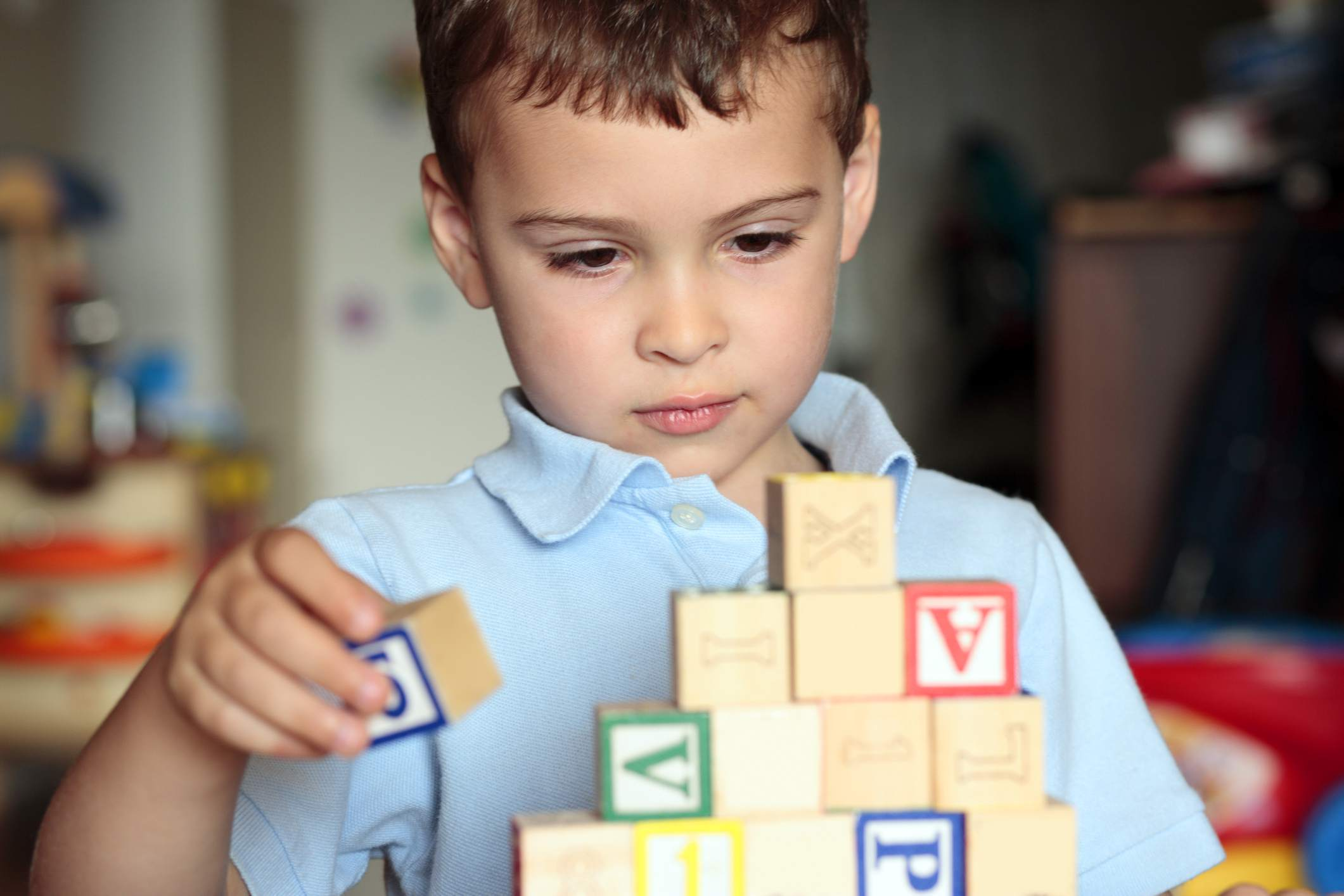 Grants And Resources For Families Living With Autism