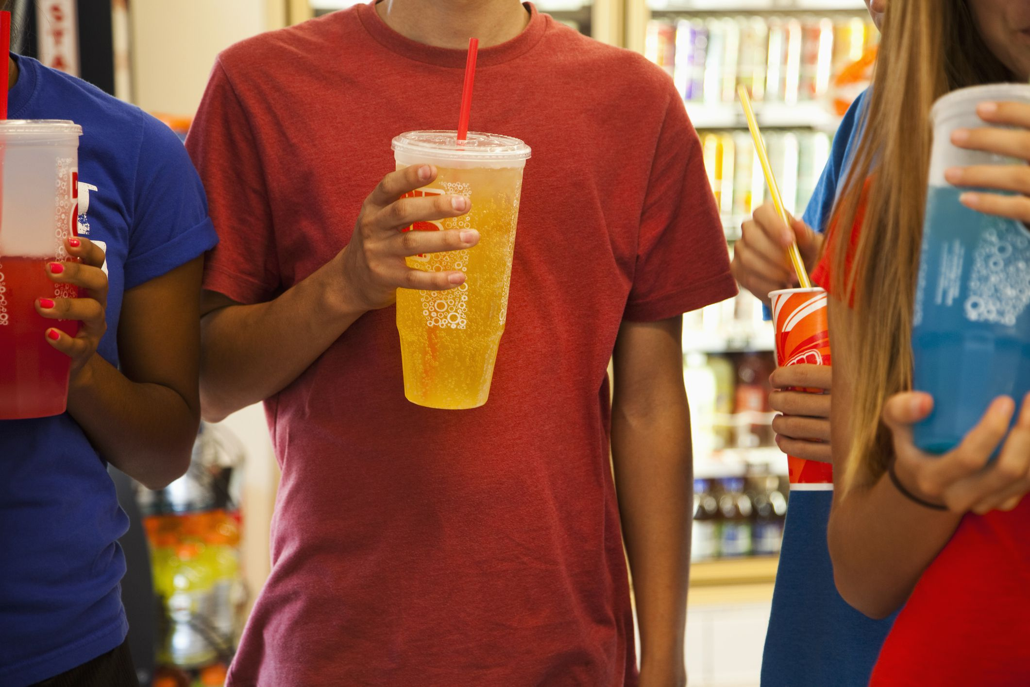 4 Bad Food Habits Teens Have And What Parents Can Do