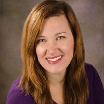Liz McGrory