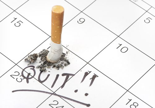 When Is the Best Time to Quit Smoking?