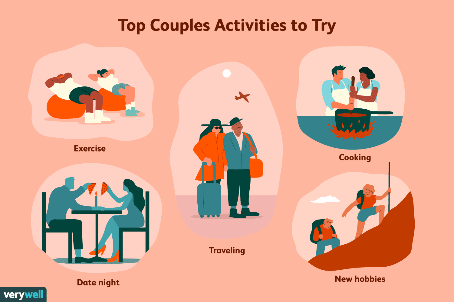 15 fun things couples