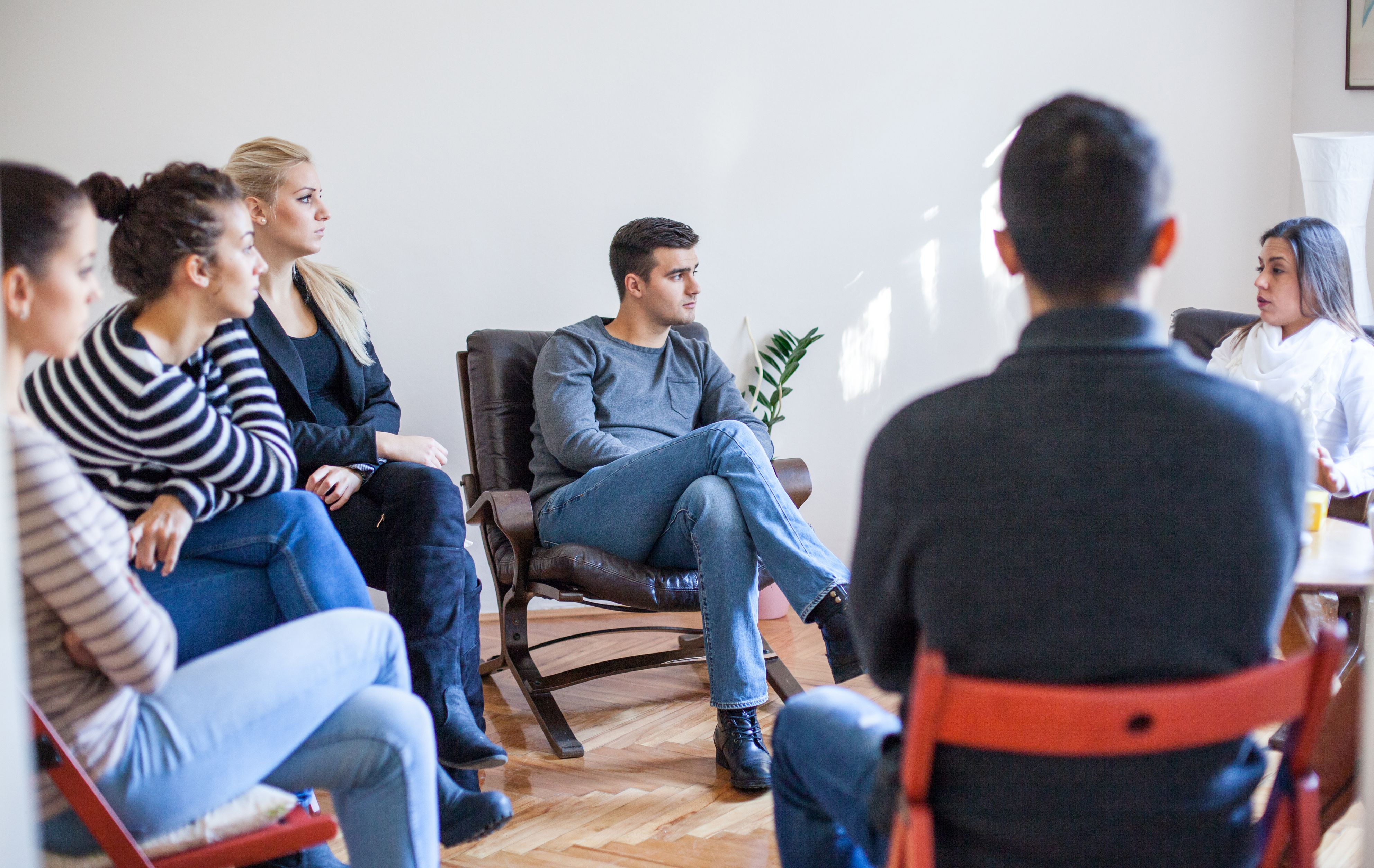 How Alcoholics Anonymous Works