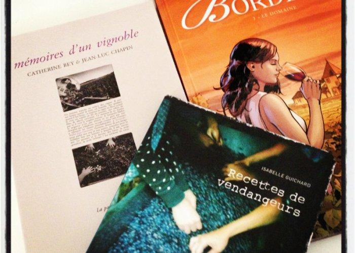 Rencontres du Livre et du Vin - Balma 2013