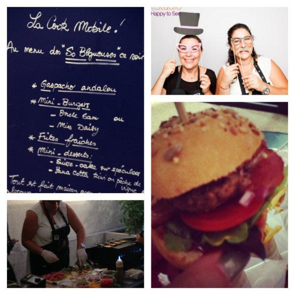 La délicieuse streetfood de Cook Mobile-Soiree-SoBlogueuses-2013