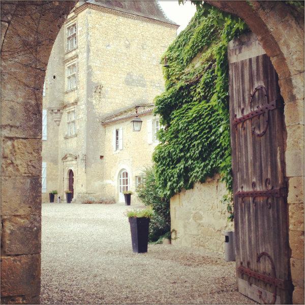 Aperçu Château de Mons Armagnac