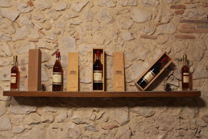 Armagnacs Domaine de Paguy