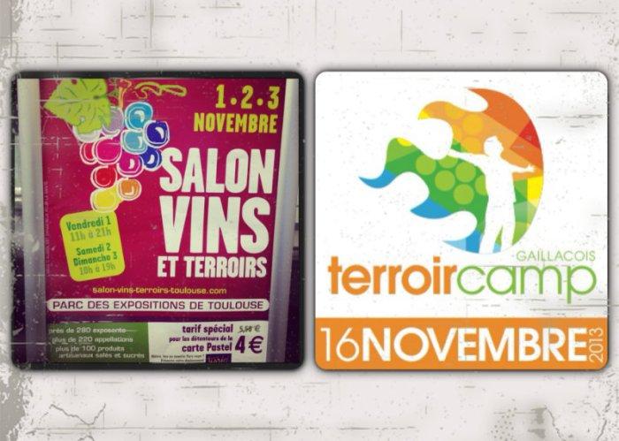 Evenements à ne pas manquer - novembre 2013 - Toulouse