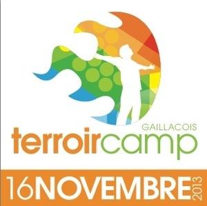 TerroirCamp Novembre 2013