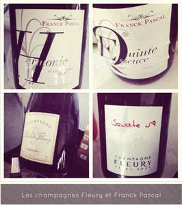Champagnes-Fleury-et-Franck-Pascal