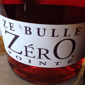 Ze-bulle-Zéro-Pointé