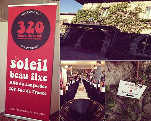 Dégustations-à-l'Hôtel-de-la-Cité-à--Carcassonne