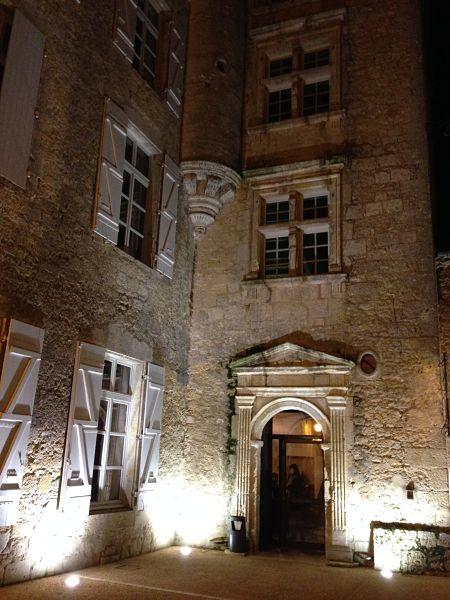 Château-de-Mons- Vinocamp Armagnac Gascogne 2015