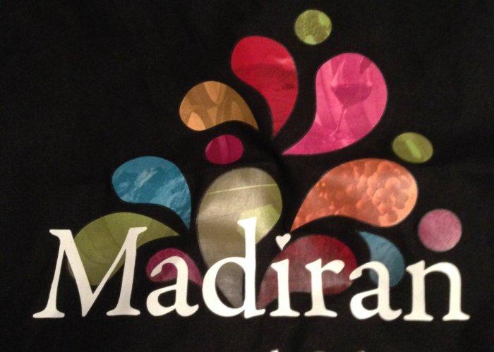 Logo des vins de Madiran