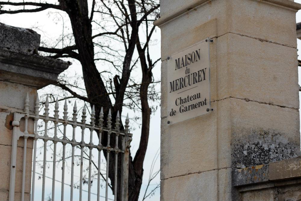 Salon des jeunes vignerons - Château de Garnerot - Grands Jours de Bourgogne