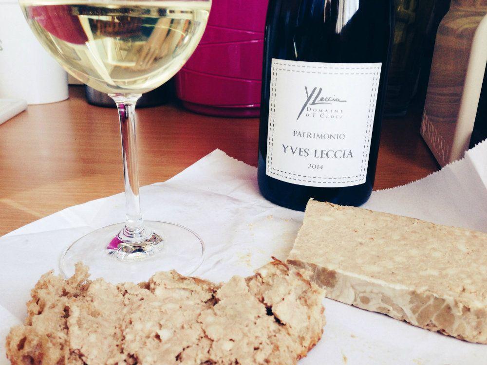 VDV86-accord vin charcuterie-PatrimonioBlanc-2014-YvesLeccia