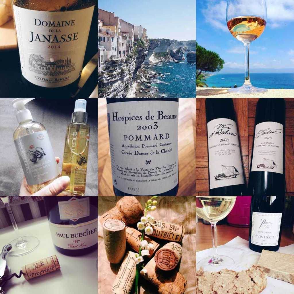 2016 best nine verywinetrip
