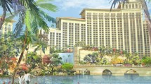 Baha Mar Resort In Nassau Bahamas - Verzun Luxury Real