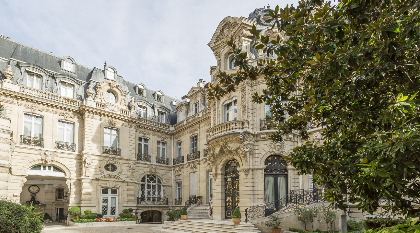 Paris France Luxury Homes For Sale