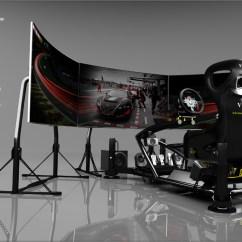 Hydraulic Racing Simulator Chair Best Art Studio Vesaro Share