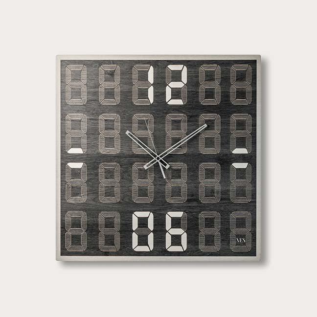 Si va dal vintage a quelli più moderni, fino ad arrivare ai particolari orologi da parete di design, veri e propri oggetti d'arredo. Orologi Da Parete Ves Belli Come Quadri
