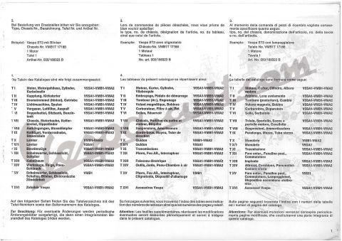 Vespa 125 Primavera (VMA2T)