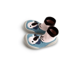 Collegien slipper