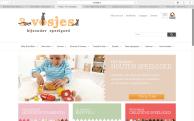 3 Vosjes online shop