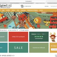 ilovespeelgoed online shop