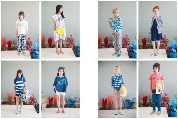 Sneak Peek Bobo Choses ss16