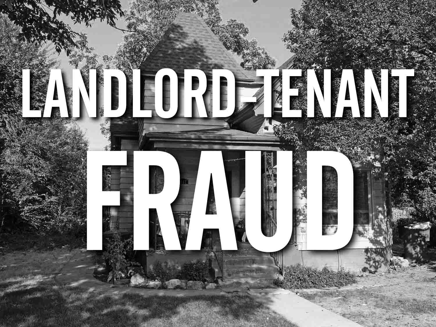 SCAM ALERT: Tips to Avoiding Landlord-Tenant Fraud