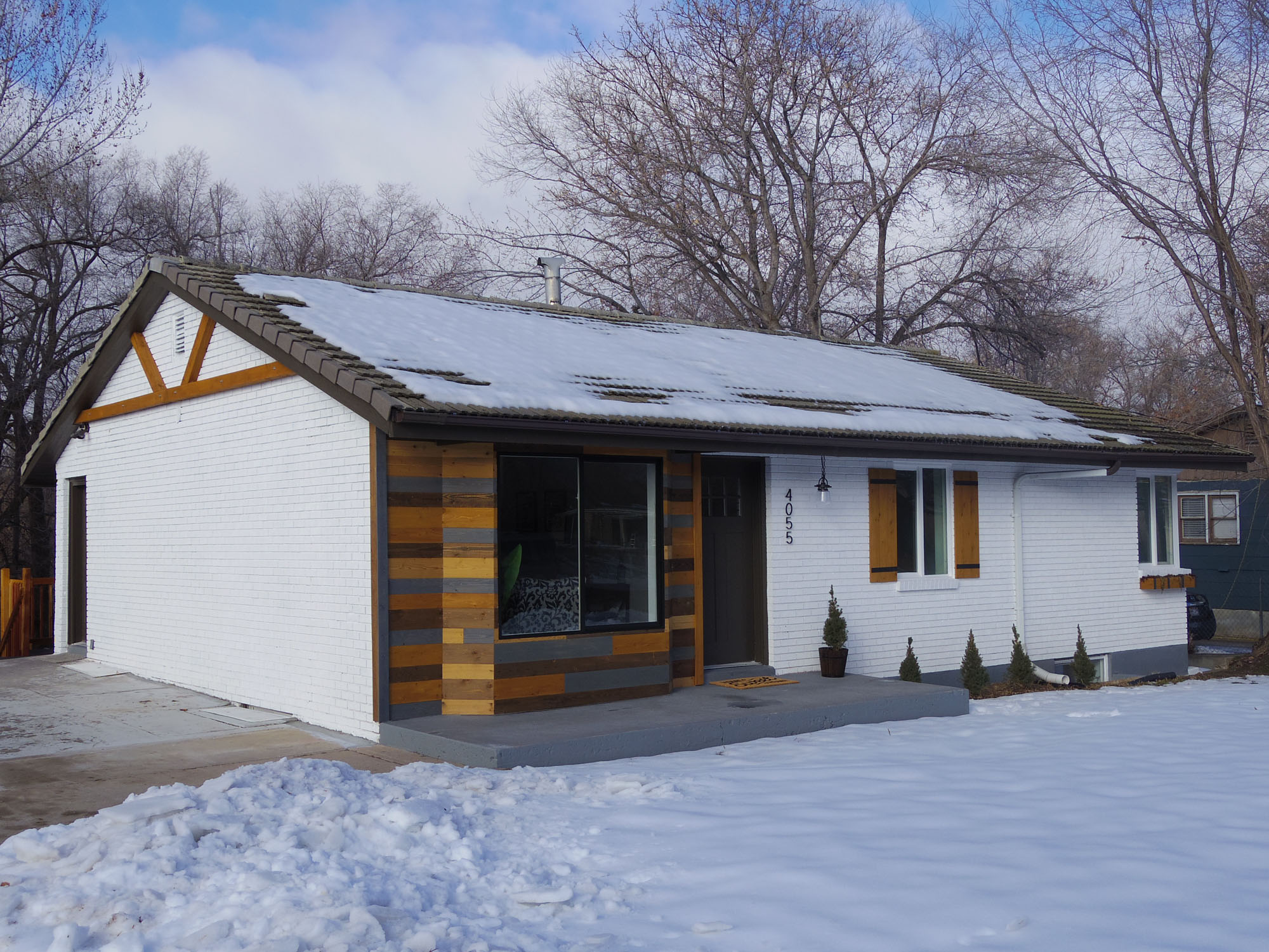 JUST SOLD! Cute Remodeled South Ogden Rambler