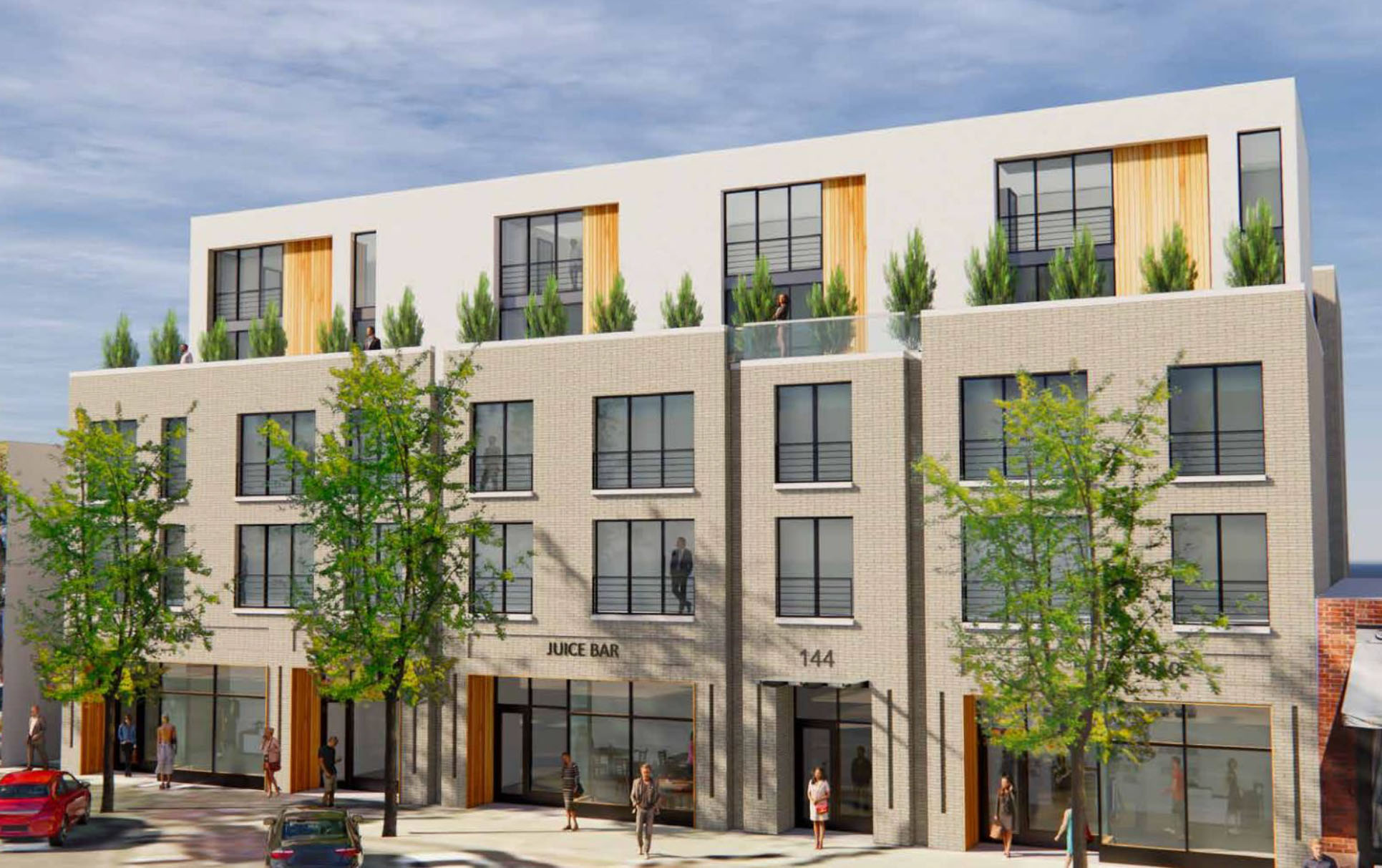 OGDEN RISING: New Historic 25th Street Massive Mixed-Use Development