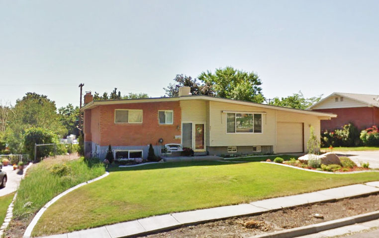 JUST SOLD! Brigham City East Bench Home