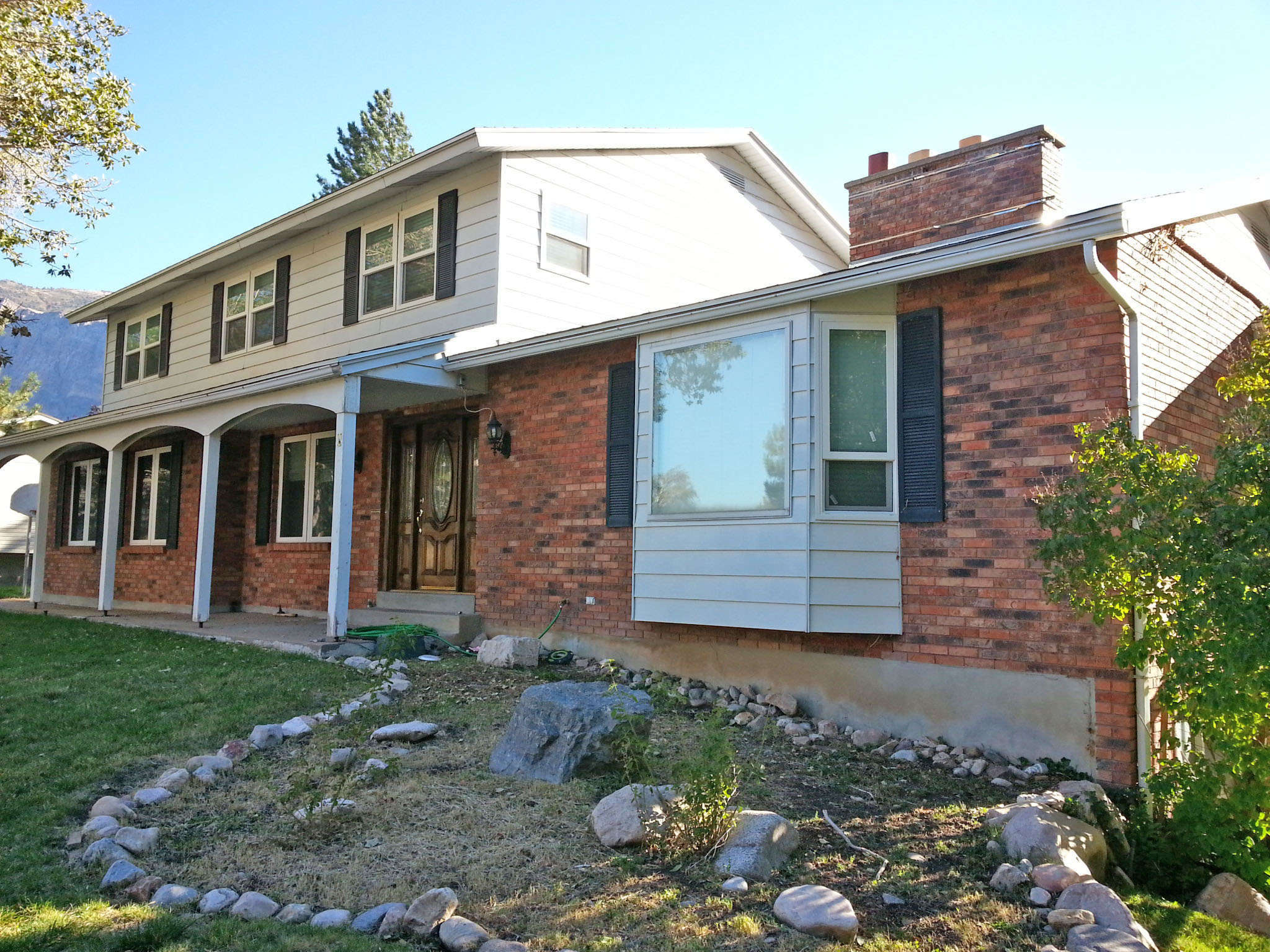 JUST SOLD!  Ogden River Parkway Home