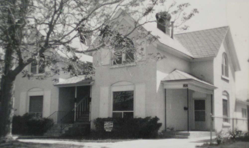 OGDEN RISING:  Neighborhood Metamorphosis 1880-2020