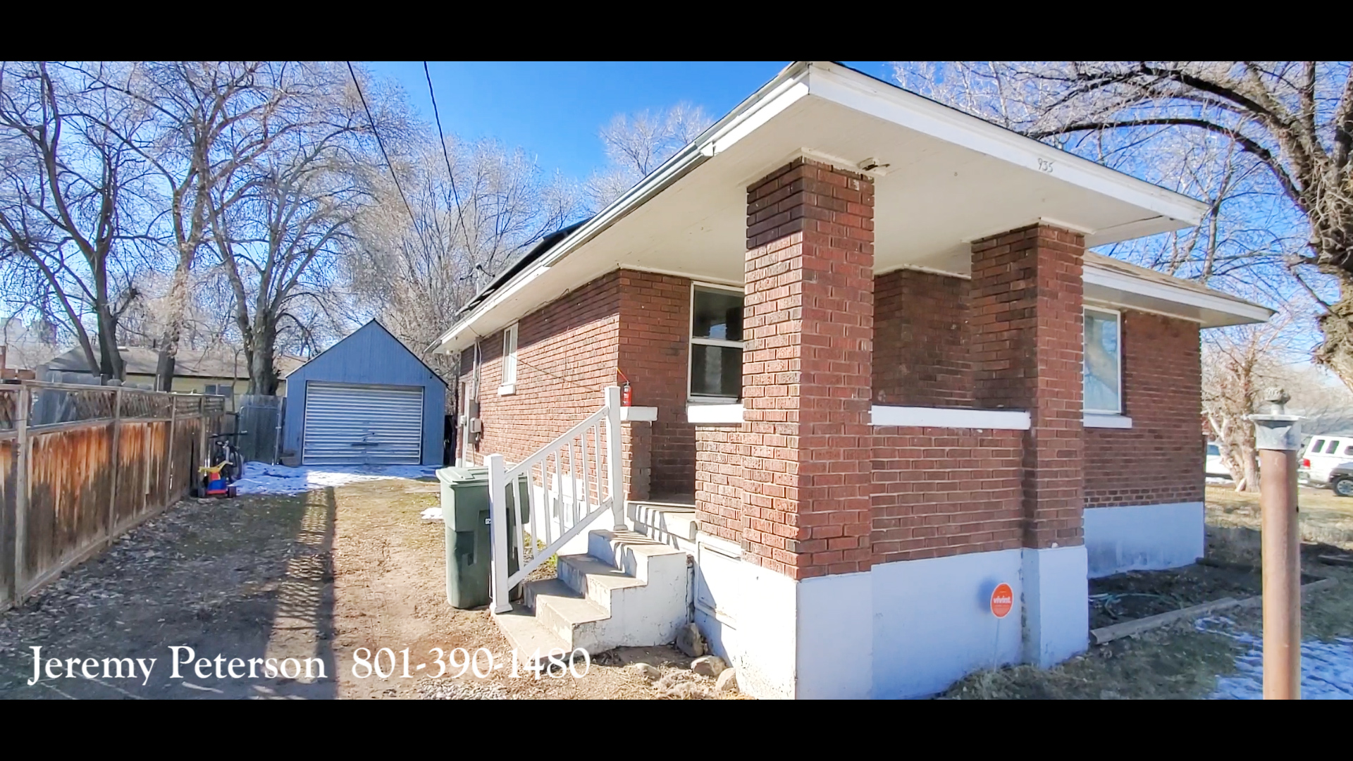 VIDEO:  REALTOR JOURNAL – Quaint Ogden Brick Bungalow