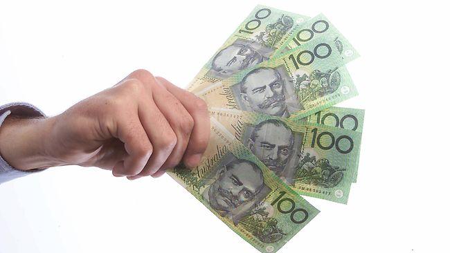 Cash Rebate AUD