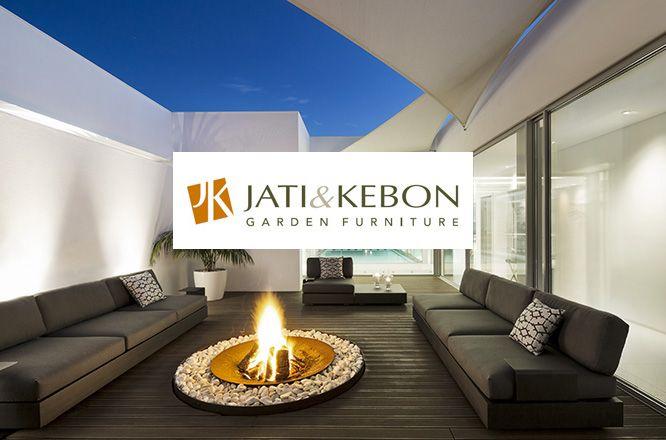 Jati & Kebon