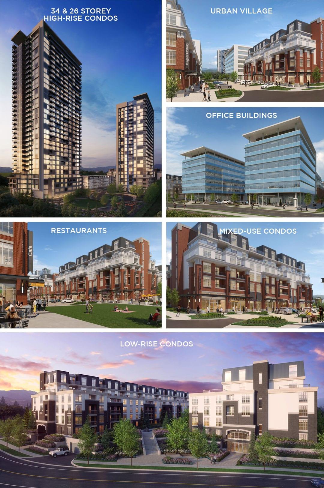 urban_village_collage