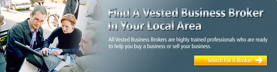 Vested Business Brokers New York