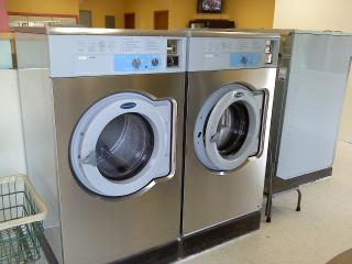 Clean Coin Operated Laundromat For sale In Massachusetts  VestedBBcom