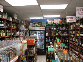 Queens Wine  Liquor Store For sale  Queens County  New York