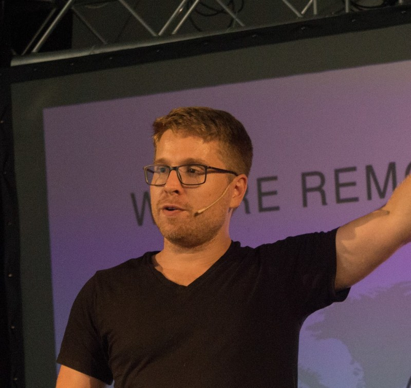 Liam Martin - Co-Founder @ Running Remote - TimeDoctor