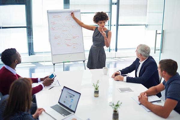 MBA em Gestão Estratégica de Negócios