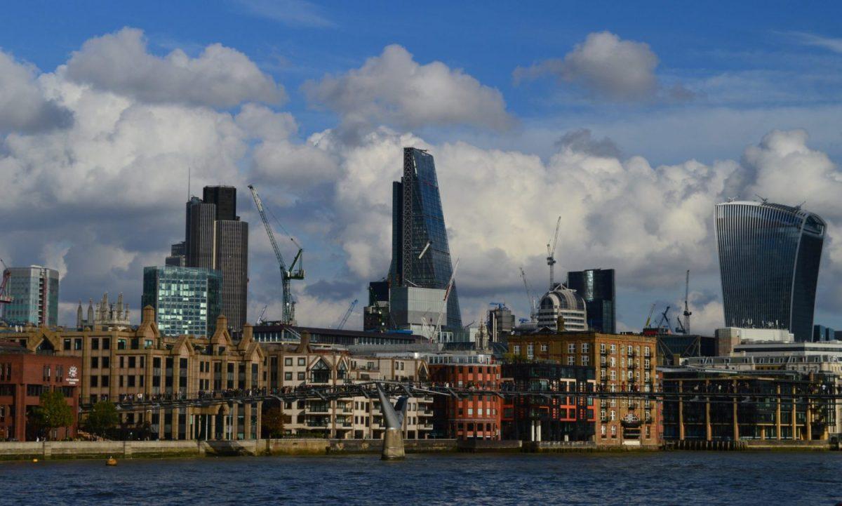 Инвестору Британии: финансовый год 2021-22