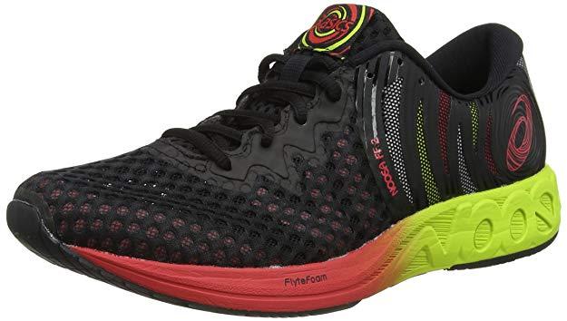 Asics Noosa FF 2 La scarpa da corsa di Asics più adatta per i triatleti.