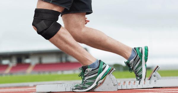 migliore ginocchiera per correre