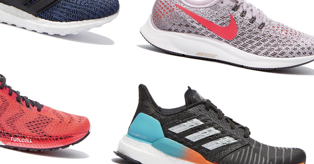 18 migliori scarpe running per qualità prezzo