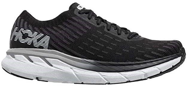 Hoka One One Donna Clifton 5 Knit Textile