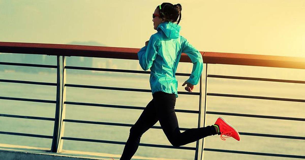 Migliori giacche running da donna adatte per correre in ogni stagione